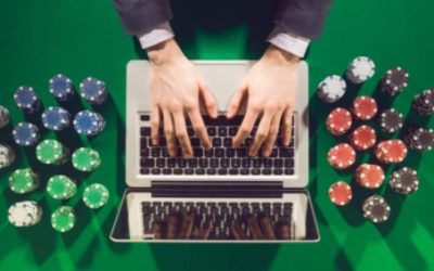 Online Gambling Has Become a Hot Craze